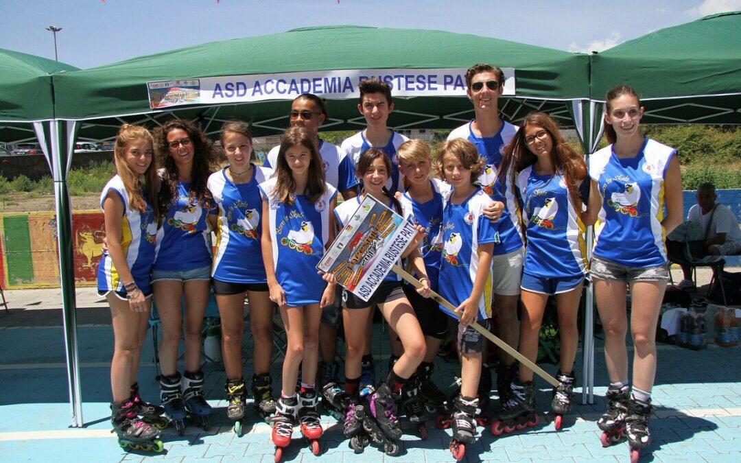 Campionato Italiano FISR 2017