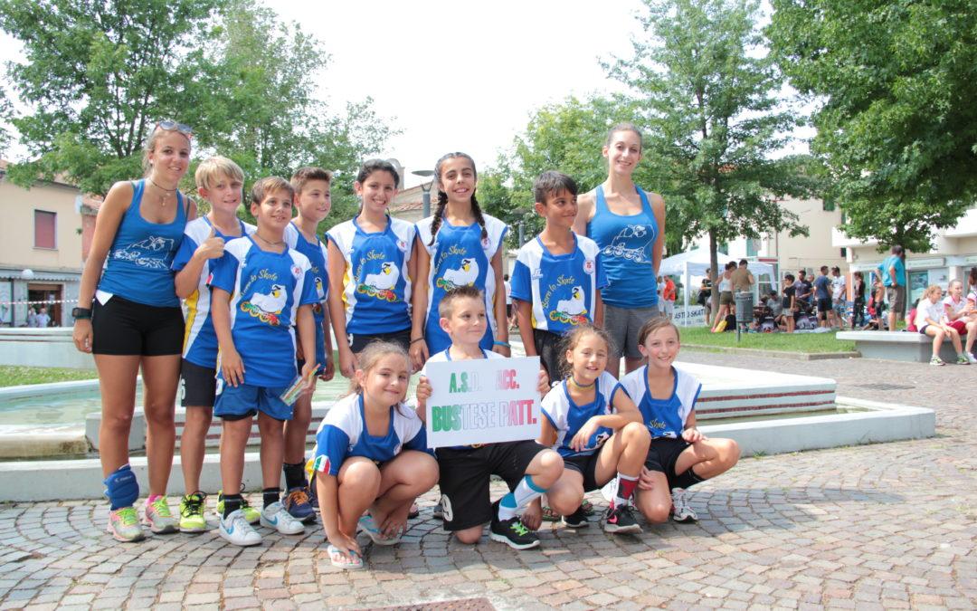 Trofeo B. Tiezzi 2017