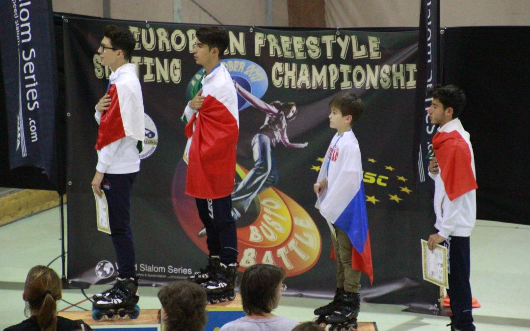 Il Sabato….della Busto Battle VIII – European Championship