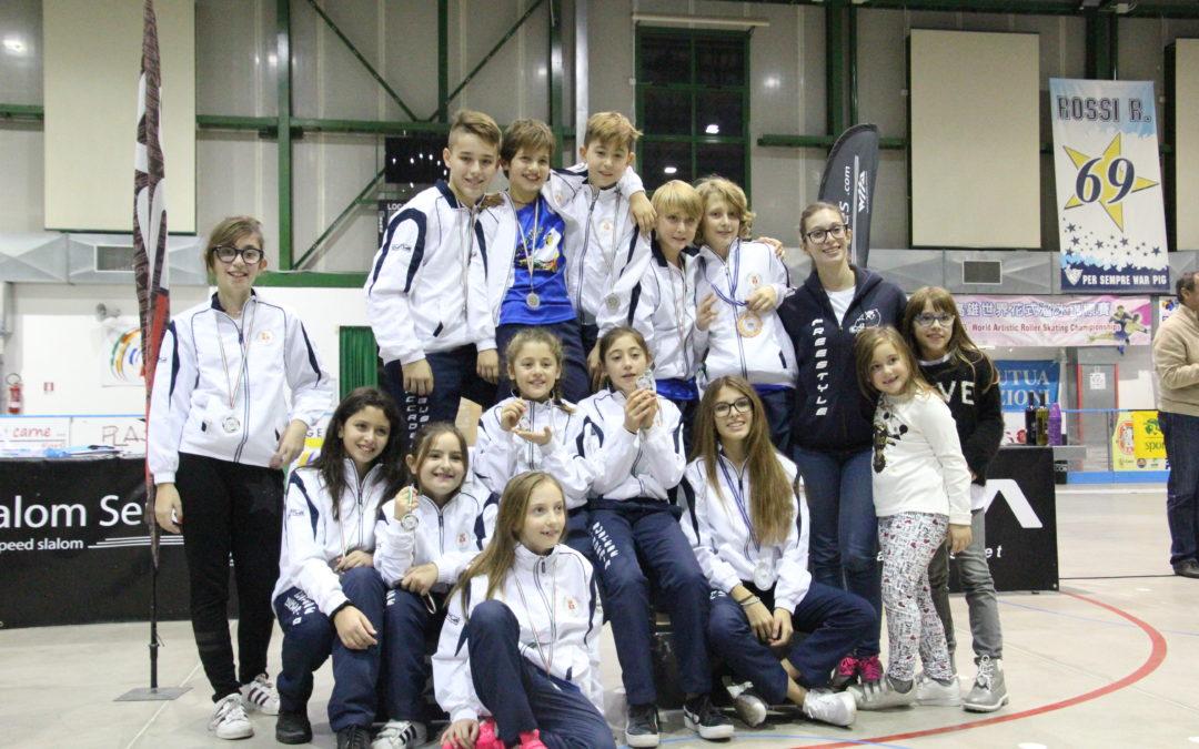 Forlì Junior Classic