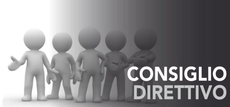 Rinnovo Consiglio Direttivo