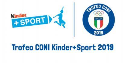 "Finale Trofeo CONI ""kinder"" 2019"