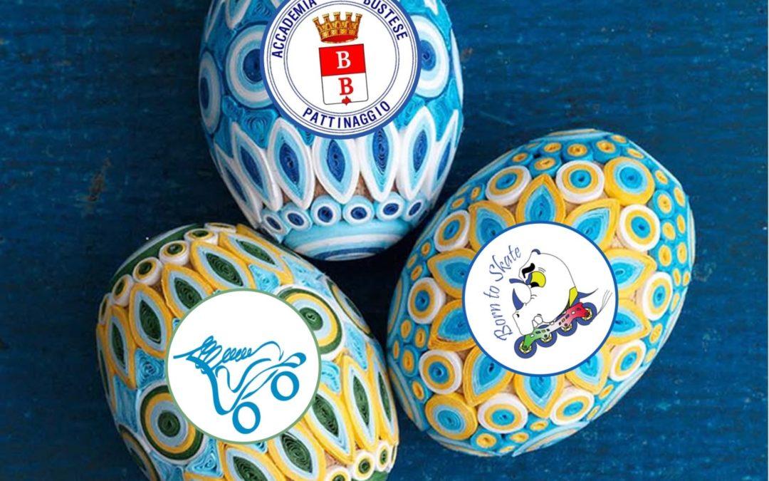 Auguri di Buona Pasqua !