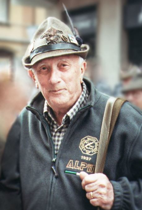 L'ultimo saluto a Piero Stefanazzi